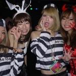 ゴスロリで小悪魔的にするとウケが良い東京ハロウィンパーティー!