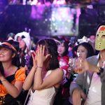 様々なコスプレ衣装で楽しく東京大阪ハロウィンパーティーに参加 / ハロウィンイベントで楽しめるゲーム!