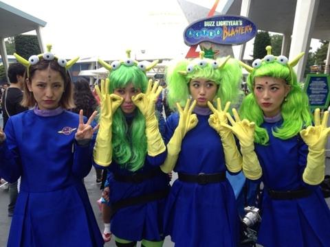 2ハロウィンパーティー東京大阪