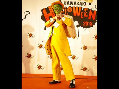 242カワサキハロウィンhttp://lacittadella.co.jp/