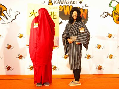 32カワサキハロウィンhttp://lacittadella.co.jp/