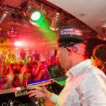 東京のクラブで開催されたハロウィンイベントに初めて参加したときの話 / ハロウィンといえばクラブが楽しめる / 六本木ハロウィンスタイル