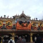 フランスパリ郊外にある海外のディズニーランドのハロウィンパーティー体験記☆/一度はやってみたいハロウィンコス。初心者にTDLがおすすめな理由とは?