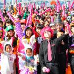 芸能人と一緒に仮装パレードできる東京お台場ハロウィンイベント「T-SPOOK TOKYO ハロウィンパーティー!」