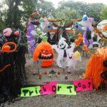 子供も大人も楽しめる、家族で楽しむハロウィンキャンプがおすすめ! / 毎年盛り上がる親子参加のハロウィンパーティー!