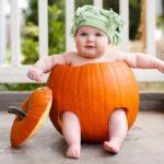 可愛い赤ちゃん幼児のハロウィンコスプレまとめました!親子で仮装しちゃおう!