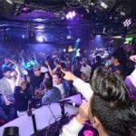 大阪梅田・心斎橋なんばのクラブで開催されるハロウィンイベント・ハロウィンパーティー特集!