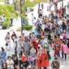 関西最大級!神戸・六甲アイランドのハロウィンフェスティバル