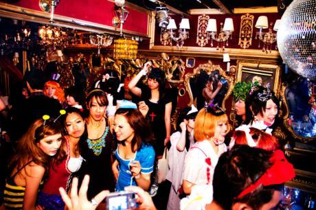 大阪パーティー情報のイメージ
