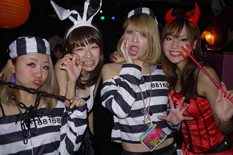 bfa4083566ef8a ハロウィンパーティーを過ごしたそれぞれの感想・体験談まとめ ...