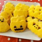 東京・大阪のハロウィンパーティーイベント手作りお菓子:クッキーを作ってみよう!