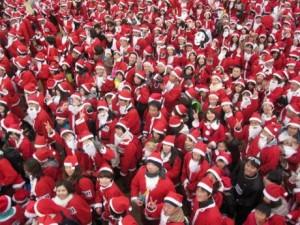 クリスマスパーティー東京大阪6585n