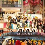 仮装レベル日本一決定戦!カワサキハロウィンの仮装コンテスト『ハロウィン・アワード2015』結果発表【画像アリ】