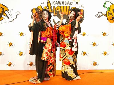 4カワサキハロウィンhttp://lacittadella.co.jp/