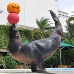 海ハロ!東京・サンシャイン水族館のハロウィンイベント「HALLOWEEN PARTY2016 」