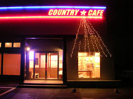 1長野県 駒ヶ根市 「country cafe」
