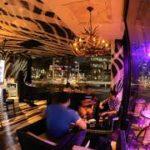 併設のカフェも美味しい♪六本木けやき坂のクラブ「ColoR. Tokyo Night Cafe」のハロウィンイベントでアゲアゲ↑
