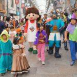 日本一長い商店街、大阪天神天満ハロウィンストリート2016は大人も子どももおじいちゃんもおばあちゃんも楽しめるイベント